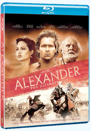 Alexander (2004) (ultimate cut)