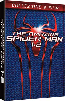 Amazing Spider-man collection 1 + 2 (The) (Marvel)