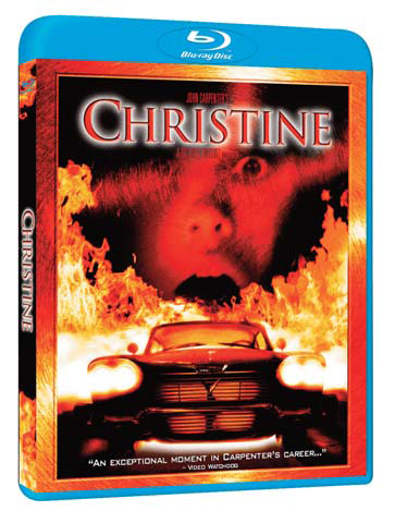 Christine - La macchina infernale (1983) (Stephen King)
