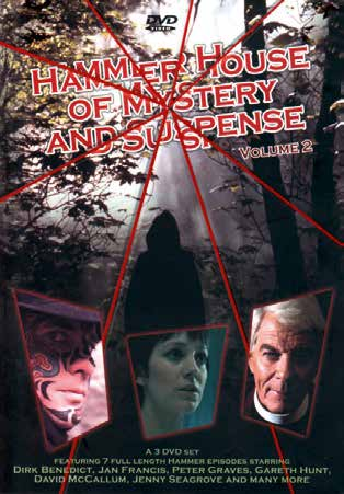 Ora del mistero #02 (L') - Hammer House of Mystery and Suspence