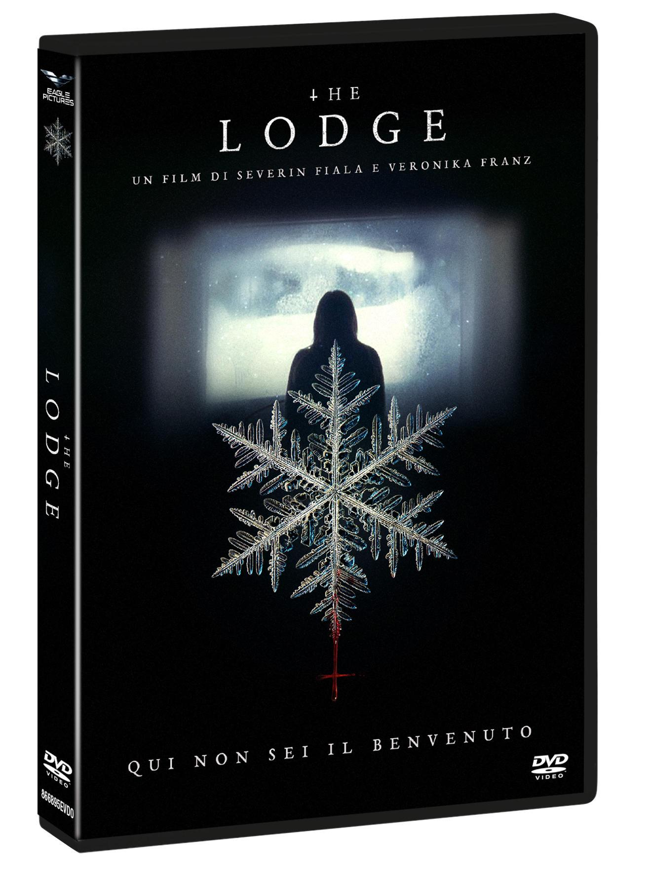 Lodge (The) (2019)