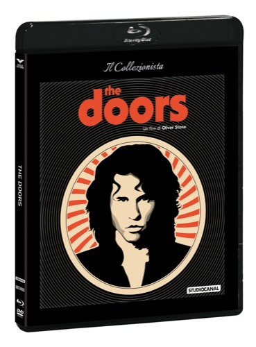 Doors (The) (1991) (doppio formato)