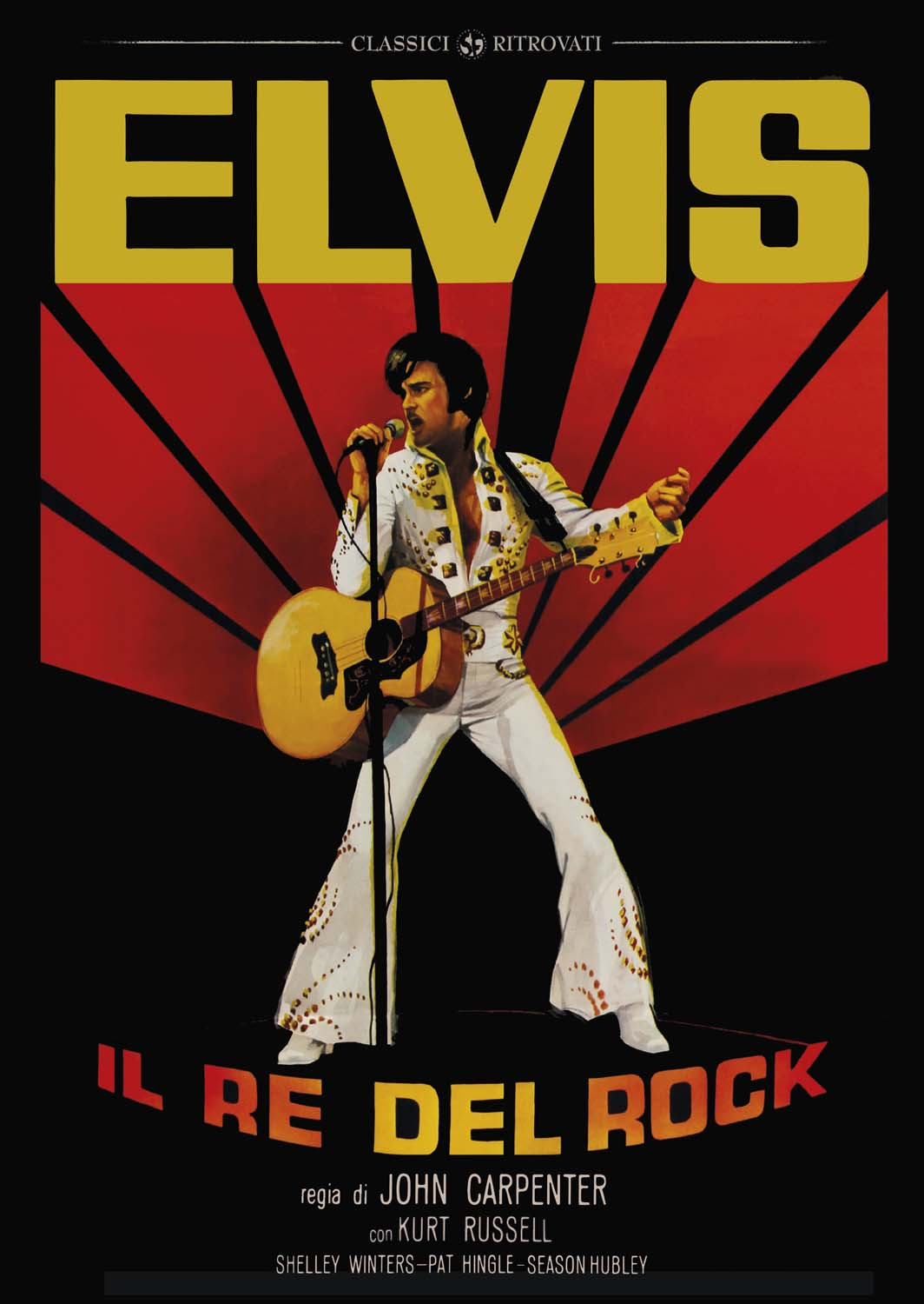 Elvis - Il re del rock (1979)