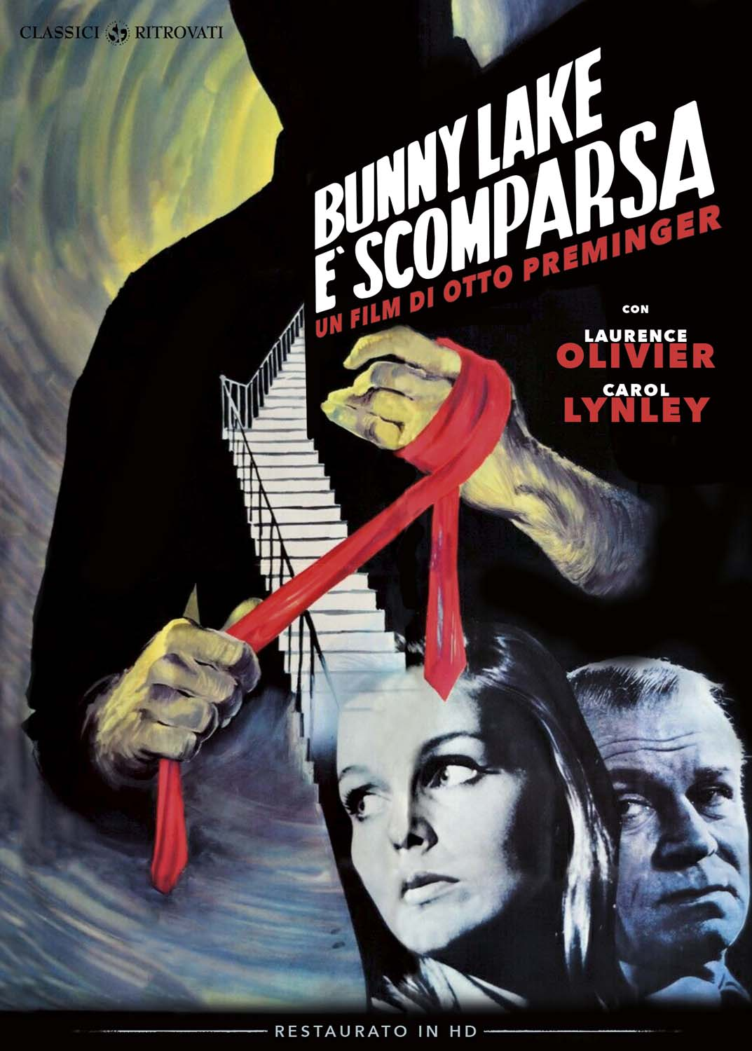 Bunny Lake � scomparsa (1965)