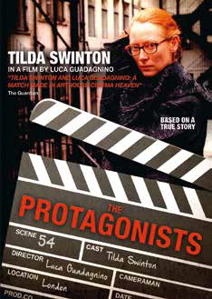 Protagonists (The) (1999)