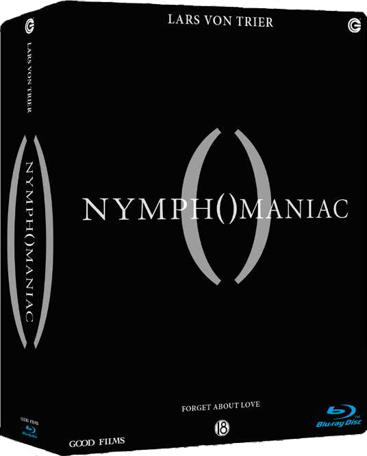 Nymphomaniac - Complete edition