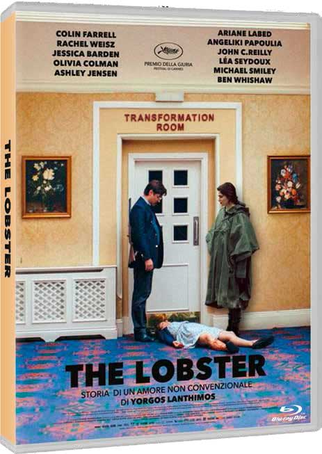 Lobster (The) (2015)