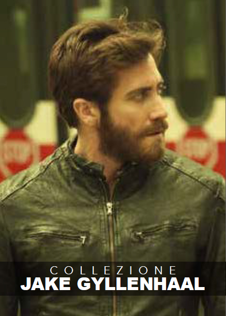 Jake Gyllenhaal collection: Enemy - Demolition