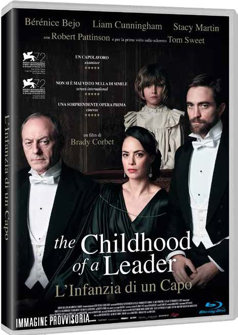Infanzia di un capo (L') - Childhood of a leader (2015)