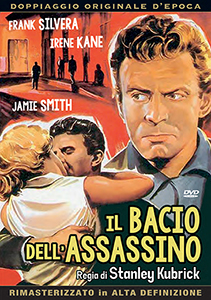 Bacio dell'assassino (Il) (1955)