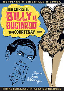 Billy il bugiardo (1963)