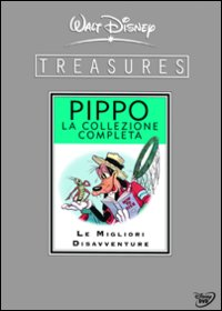 Walt Disney treasures - Pippo