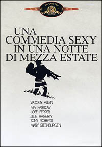 Commedia sexy in una notte di mezza estate (Una) (1982) (Shakespeare)