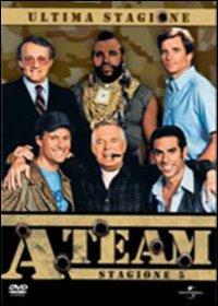 A-team - stagione 05