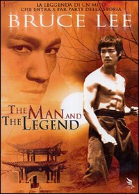Bruce Lee - The man and the legend (1973)