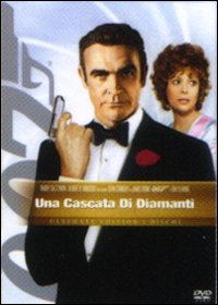 007 James Bond - Una cascata di diamanti (1971)
