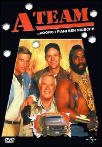 A-team - the best of