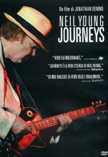 Neil Young - Journeys (2012)
