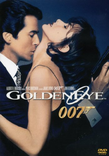 007 James Bond - Goldeneye (1996)
