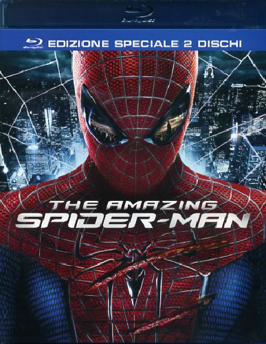 Amazing Spider-man (The) (2012) (Marvel) (edizione speciale)