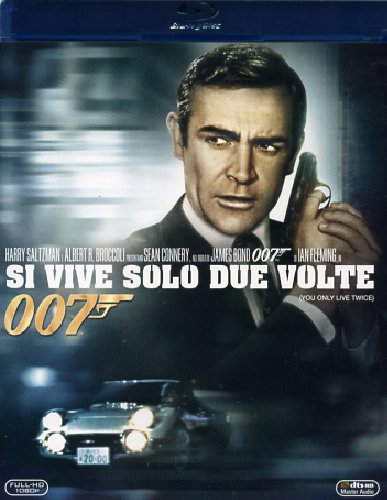 007 James Bond - Si vive solo due volte (1967)