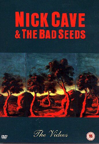 Nick Cave & The Bad Seeds - The videos