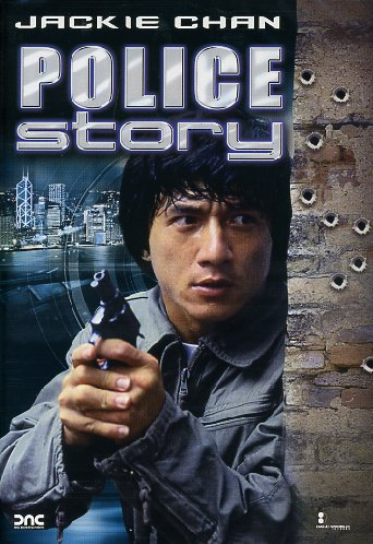 Police story (1985) (Jackie Chan)