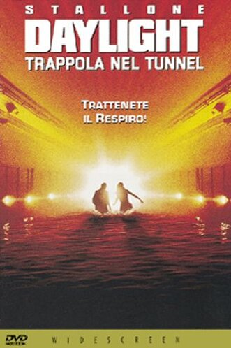 Daylight - Trappola nel tunnel (1996)