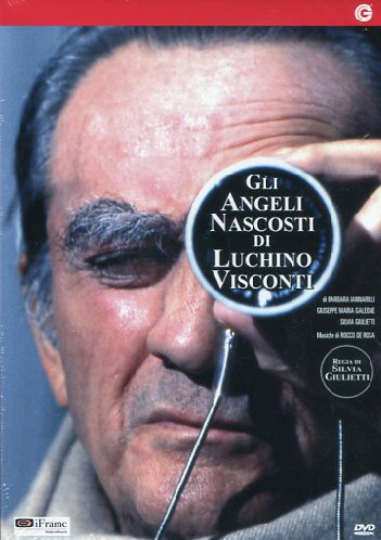 Angeli nascosti di Luchino Visconti (Gli) (2008)