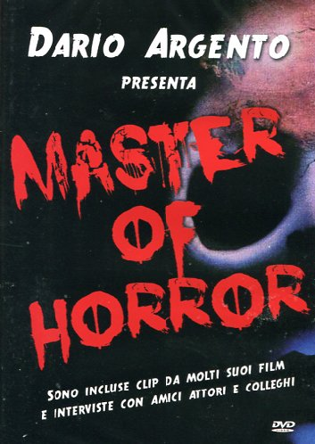 Dario Argento - Master of horror (1991)