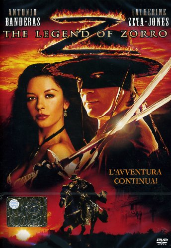 Legend of Zorro (The) (2005)