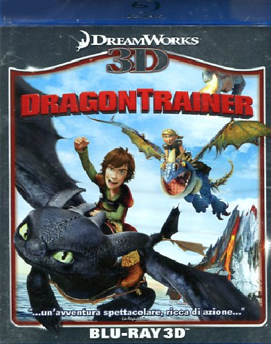 Dragon trainer (2010) (3D)