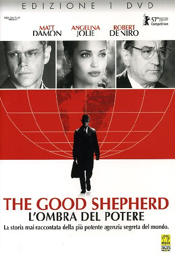 Good shepherd (The) - L'ombra del potere (2006)