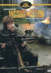 Missing in action (1985) (Chuck Norris)