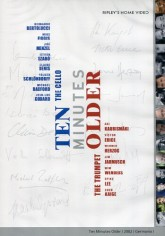Ten minutes older: the cello (2002) / the trumpet (2002)
