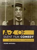A-Z of silent film comedy (lingua inglese)