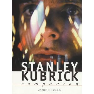 The Stanley Kubrick companion (lingua inglese)