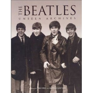 The Beatles unseen archives (lingua inglese)