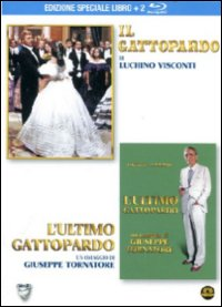 Gattopardo (Il) (1963) / Documentario: L'ultimo Gattopardo (2blu-ray + booklet)