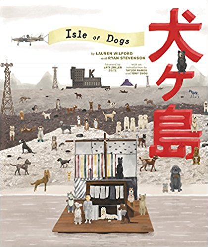 Wes Anderson collection: Isle Of Dogs - L'isola dei cani (lingua inglese)
