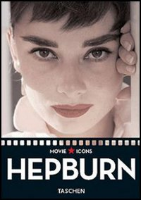 Audrey Hepburn (Movie Icons) (PO)