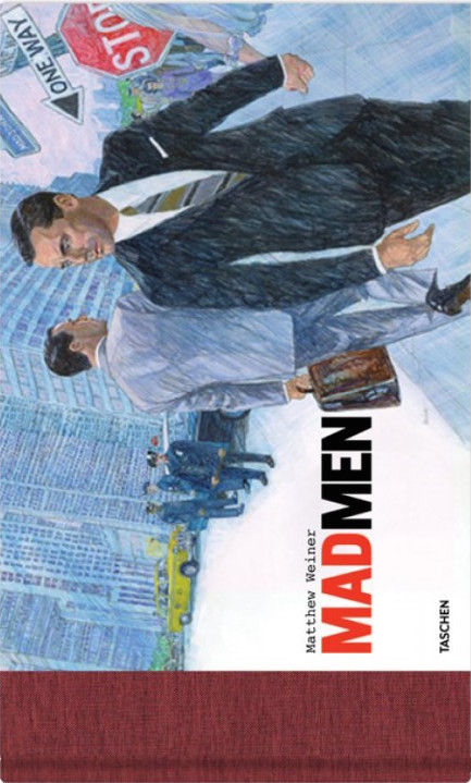Mad men (XL) (lingua inglese)