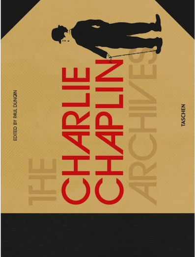Charlie Chaplin Archives (XL) (lingua inglese)