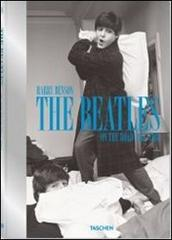 Beatles on the road 1964-1966
