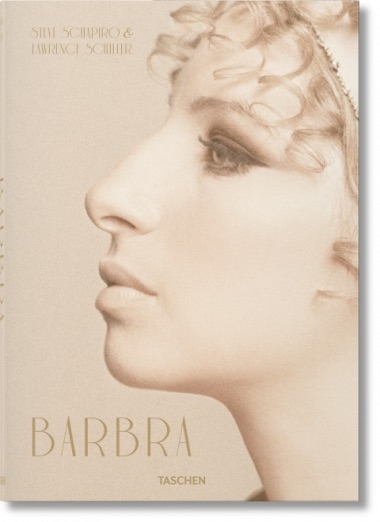 Barbra Streisand (Trade edition) (Lingua inglese)
