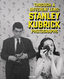 Through a different lens - Stanley Kubrick photographs (lingua inglese, francese, tedesco)