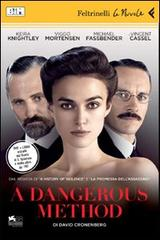 Dangerous method (A) (2011) (dvd + libro)