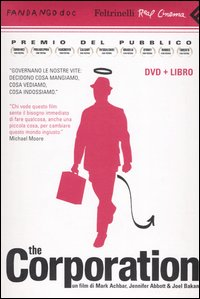 Corporation (The) (libro + dvd)