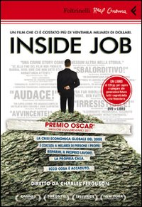 Inside Job (libro + dvd)