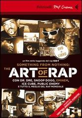 Something from nothing: the art of rap (libro + dvd)